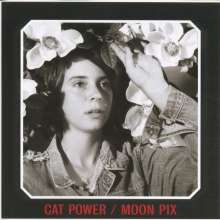Cat Power: Moon Pix, CD