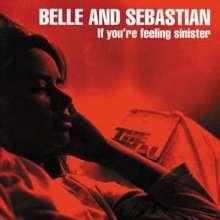 Belle & Sebastian: If You're Feeling Sinister, LP