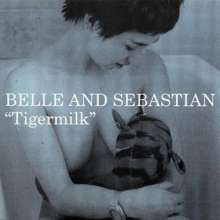 Belle & Sebastian: Tigermilk, LP
