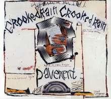 Pavement: Crooked Rain Crooked Rai, CD