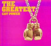 Cat Power: The Greatest, CD