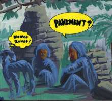 Pavement: Wowee Zowee: Sordid Senti (Deluxe Edition), 2 CDs