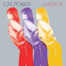Cat Power: Jukebox, CD