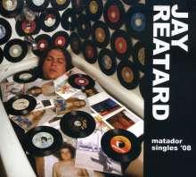 Jay Reatard: Matador Singles 08, CD