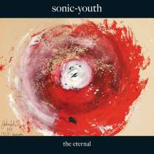 Sonic Youth: The Eternal, 2 LPs