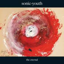 Sonic Youth: The Eternal, CD