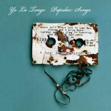 Yo La Tengo: Popular Songs, 2 LPs