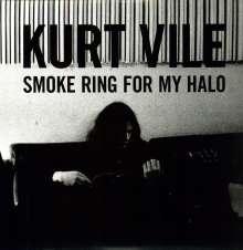 Kurt Vile: Smoke Ring For My Halo, LP