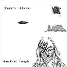 Thurston Moore: Demolished Thoughts, CD