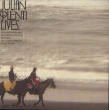 "Paul Banks: Julian Plenti Lives (10"" EP), LP"