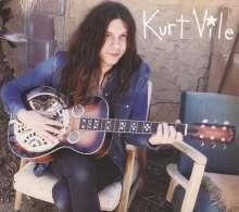 Kurt Vile: B'lieve I'm Goin (Deep) Down..., CD