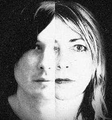 Body/Head: Coming Apart, CD