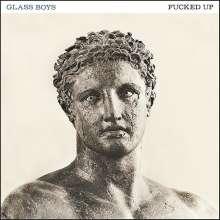 Fucked Up: Glass Boys, CD