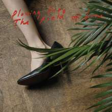 Iceage: Plowing Into The Fields Of Love, CD