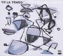 Yo La Tengo: Stuff Like That There, CD
