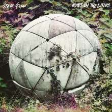 Steve Gunn: Eyes On The Lines, CD