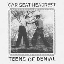 Car Seat Headrest: Teens Of Denial, CD