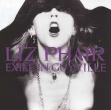 Liz Phair: Exile In Guyville (remastered), 2 LPs