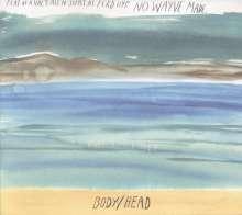 Body/Head: No Waves, CD