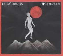 Lucy Dacus: Historian, LP