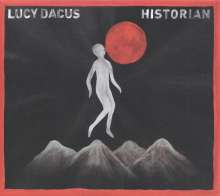 Lucy Dacus: Historian, CD