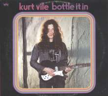 Kurt Vile: Bottle It In, 2 LPs