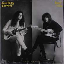 Courtney Barnett & Kurt Vile: Lotta Sea Lice, LP