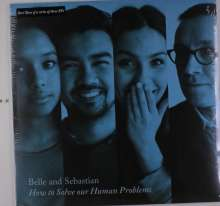Belle & Sebastian: How To Solve Our Human Problems, LP
