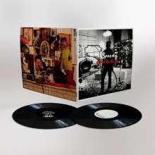 Spoon (Indie Rock): Ga Ga Ga Ga Ga (10th Anniversary Edition) (remastered) (180g), 2 LPs
