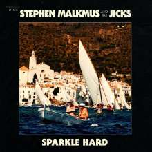 Stephen Malkmus (ex-Pavement): Sparkle Hard, LP