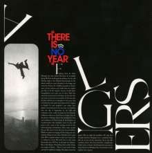 Algiers: There Is No Year, CD