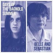 Filmmusik: Days Of The Bagnold Summer, CD