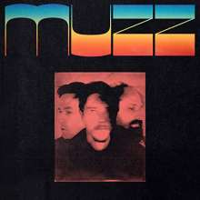 Muzz: Muzz, CD