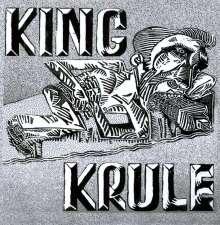 King Krule: King Krule, LP