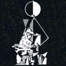 King Krule: 6 Feet Beneath The Moon, 2 LPs