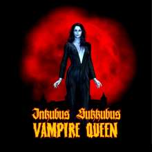 Inkubus Sukkubus: Vampire Queen (Limited-Edition), CD