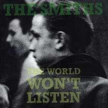 The Smiths: The World Won't Listen, CD