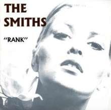 The Smiths: Rank, CD