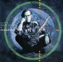 Passport / Klaus Doldinger: Down To Earth, CD