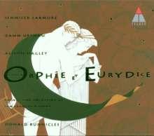 Christoph Willibald Gluck (1714-1787): Orpheus & Eurydike (in frz.Spr.), 2 CDs