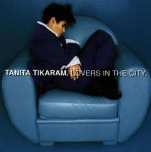 Tanita Tikaram: Lovers In The City, CD
