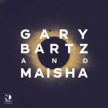 Gary Bartz & Maisha: Night Dreamer / Direct-To-Disc Sessions, LP