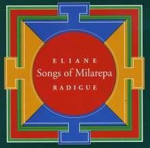 Éliane Radigue (geb. 1932): Songs Of Milarepa, 2 CDs