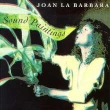 Joan La Barbara (geb. 1947): Sound Paintings, CD