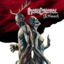 Hate Eternal: I Monarch (Earache Classics), CD