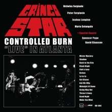 Gringo Star: Controlled Burn: Live In Atlanta, LP