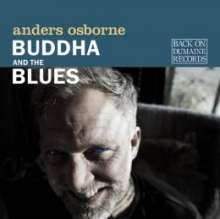 Anders Osborne: Buddha And The Blues, CD