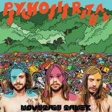 Mountain Tamer: Psychosis Ritual, CD