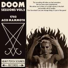 1782 & Acid Mammoth: Doom Sessions Vol.2 (Split), CD