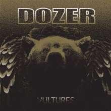 Dozer: Vultures, CD